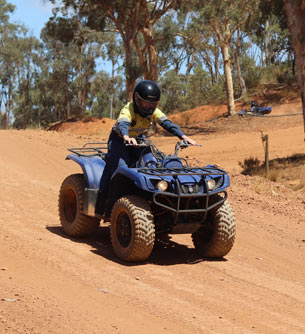 eureka-4wd-training