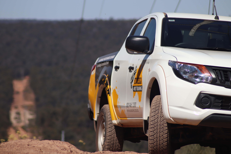 33 Epic 4WD Tracks in WA