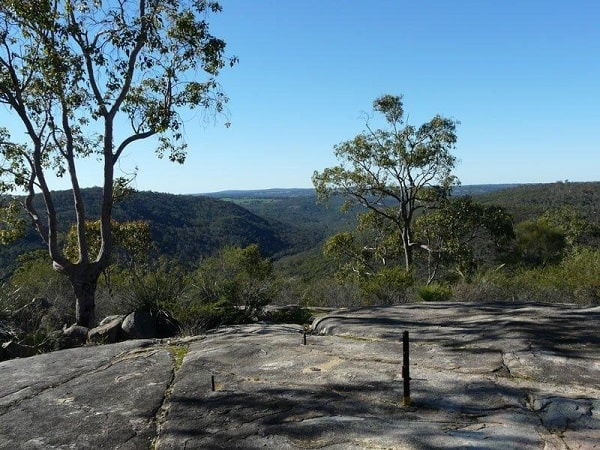 Looking For A Place To Camp? The Avon Valley National Park Is Only An Hour From Perth
