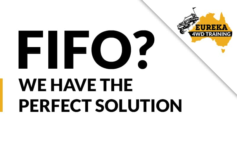 FIFO? We Have the Perfect Solution!
