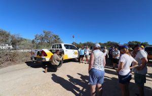 Group of 4wders talking about 4wd right tyre pressures.